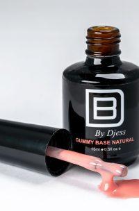 Gummy Base Natural